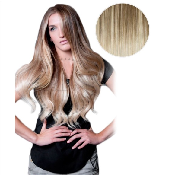 Bellami Other 20in Balayage Hair Extensions Poshmark